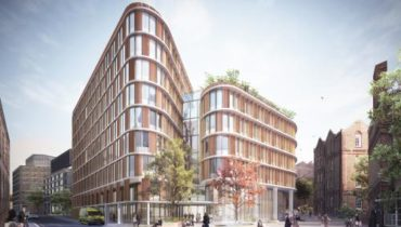 AECOM selected to design new, integrated facility for Moorfields Eye Hospital