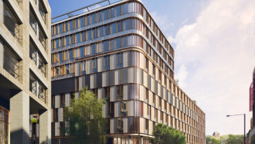 Have your say on proposals for a world-leading eye care, research and education centre at St Pancras hospital in Camden